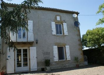 Thumbnail 4 bed property for sale in Riscle, Gers, France