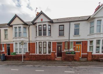 Thumbnail 3 bed terraced house to rent in Clodien Avenue, Heath, Cardiff