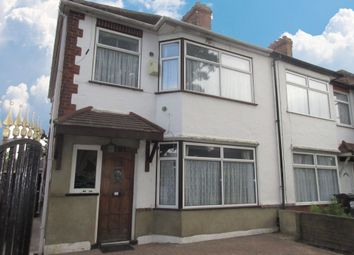 Thumbnail 4 bed semi-detached house to rent in Spring Grove Road, Hounslow, Middlesex
