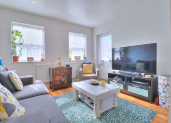 Thumbnail 1 bed flat for sale in Artillery Road, Aldershot