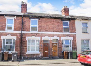Thumbnail 2 bed terraced house for sale in Prosser Street, Wolverhampton