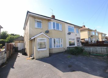 Thumbnail 3 bed semi-detached house for sale in Gloucester Road, Patchway, Bristol