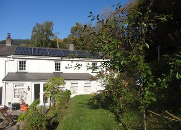 Thumbnail 3 bed cottage for sale in Darran Road, Risca, Newport