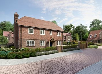"Thumbnail 5 bed property for sale in ""Stour House"" at Rags Lane, Cheshunt, Waltham Cross"