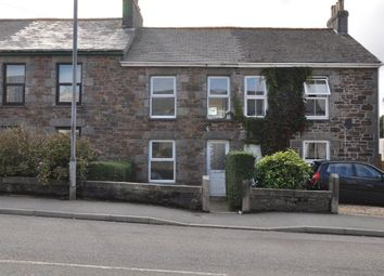 Thumbnail 3 bed property to rent in Southgate Street, Redruth