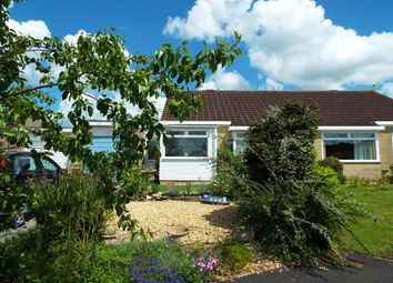 Thumbnail 2 bed semi-detached bungalow for sale in Styles Close, Frome