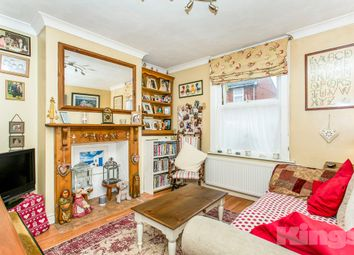 Thumbnail 3 bed semi-detached house for sale in Stone Street, Tunbridge Wells