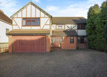 Thumbnail 5 bedroom detached house to rent in Northwood, Middlesex