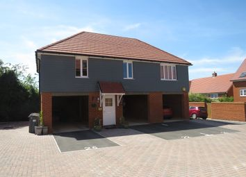 Thumbnail 2 bedroom property for sale in Errington Road, Picket Piece, Andover