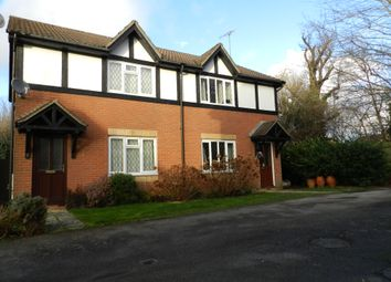 Thumbnail 2 bed end terrace house for sale in Fowler Close, Maidenbower, Crawley
