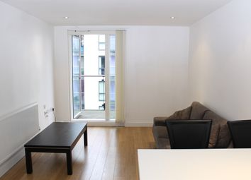 Thumbnail 1 bed flat to rent in Silkworks, Baquba Building, Lewisham