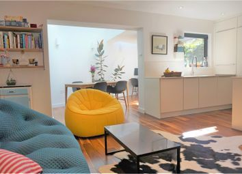 Thumbnail 2 bed flat for sale in Dunn Street, Hackney