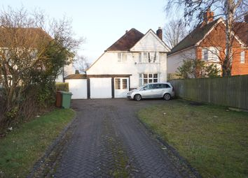 Thumbnail 3 bed link-detached house for sale in Chester Road, Streetly, Sutton Coldfield