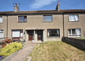 Thumbnail 2 bed terraced house for sale in Station Road, Urquhart, Elgin