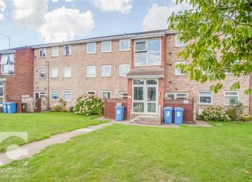 Thumbnail 2 bed flat for sale in Dee View Court, Neston, Cheshire