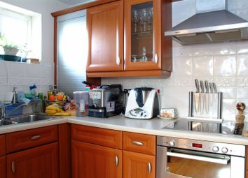 Thumbnail 2 bed flat for sale in Dominion Close, Isleworth