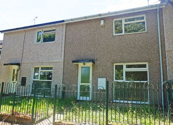 Thumbnail 2 bed terraced house for sale in Heol Cae Derwen, Bargoed