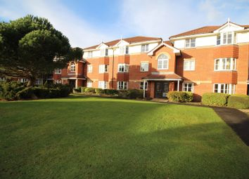 Thumbnail 2 bed flat for sale in Ringstead Drive, Wilmslow