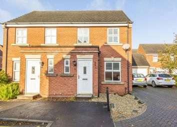 Paxton, Stoke Park, Bristol BS16. 2 bed semi-detached house for sale