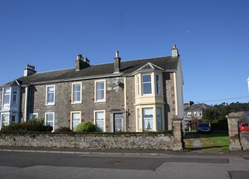 3 bed flat for sale in 15 Marine Place, Isle Of Bute, Rothesay PA20