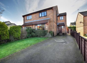 Thumbnail 3 bedroom semi-detached house for sale in Kirkham View, Westow, York