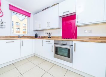 Thumbnail 3 bed terraced house for sale in Boyd Way, London