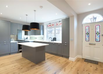 Thumbnail 5 bed detached house for sale in The Mall, Faversham, Kent