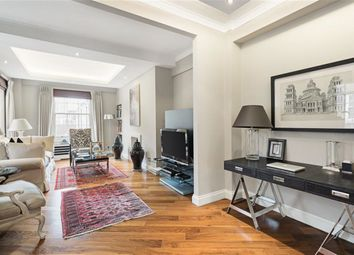 Thumbnail 3 bed flat to rent in Bryanston Court, George Street, Marylebone, London