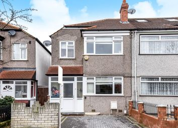 Thumbnail 3 bed property for sale in Chilmark Road, London