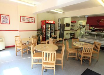 Thumbnail Restaurant/cafe to let in Foots Cray High Street, Sidcup