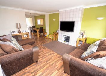 Thumbnail 3 bed end terrace house for sale in Silverdale East, Stanford-Le-Hope