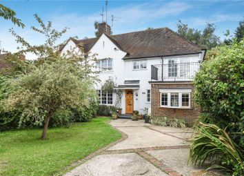 Thumbnail 4 bed semi-detached house for sale in Evelyn Drive, Pinner, Middlesex