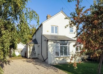 Thumbnail 4 bed detached house for sale in West Drive, Harrow Weald, Middlesex