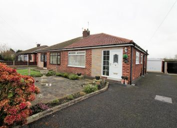 Thumbnail 2 bed bungalow for sale in Holts Lane, Poulton-Le-Fylde