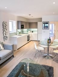 Thumbnail 1 bed flat for sale in Burnell Building, Fellows Square, 1 Wilkinson Close, London