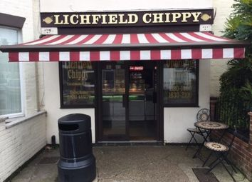 Thumbnail Commercial property for sale in Lichfield Road, Great Yarmouth
