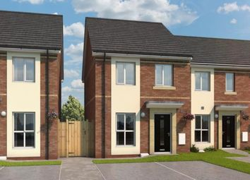 "Thumbnail 3 bed property for sale in ""The Clarendon At The Parks Phase 4"" at Glaisher Street, Everton, Liverpool"