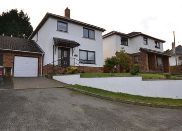 Thumbnail 3 bedroom link-detached house for sale in Brynonnen, St. Dogmaels Road, Cardigan