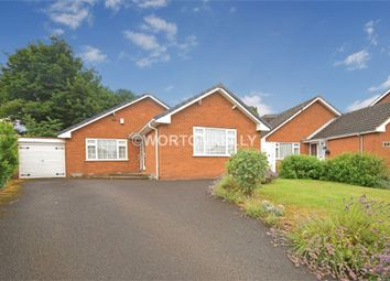 Thumbnail 3 bedroom detached bungalow for sale in Hopkins Drive, West Bromwich, West Midlands