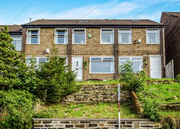 Thumbnail 2 bedroom town house for sale in Cross Lane, Newsome, Huddersfield