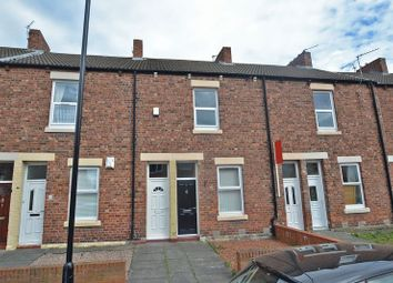 Thumbnail 1 bedroom flat for sale in Victoria Crescent, North Shields