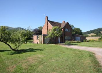 Thumbnail 3 bed detached house for sale in Hill View Farm, Hospital Road, Malvern, Worcestershire
