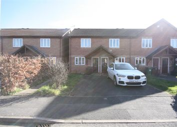 Thumbnail 2 bed end terrace house for sale in Styles Close, Leamington Spa
