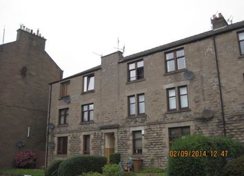 Thumbnail 2 bed flat to rent in Wedderburn Street, Dundee
