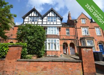 Thumbnail 1 bedroom flat to rent in Billing Road, Northampton