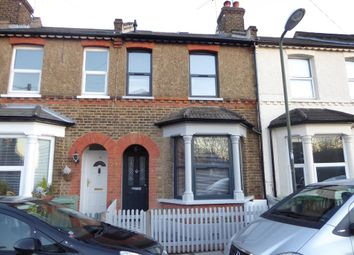 Thumbnail 3 bed terraced house for sale in Grove Road, Mitcham Common/ Streatham Vale Borders