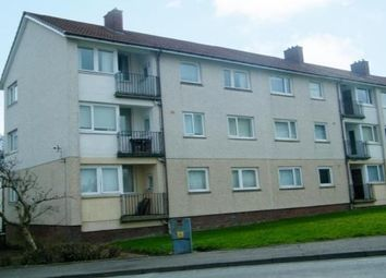 Thumbnail 2 bed flat to rent in Muirhouse Lane, East Kilbride, Glasgow