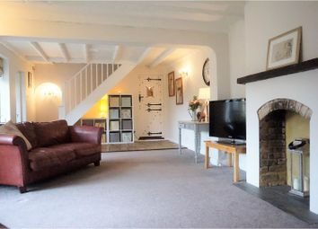 Thumbnail 3 bed cottage to rent in Hag Hill Lane, Taplow