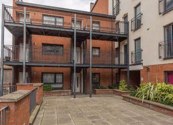 Thumbnail 1 bed flat to rent in Salamander Court, Leith, Edinburgh