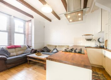 Thumbnail 2 bed flat to rent in Cooper Road, Dollis Hill